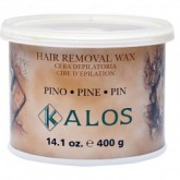 Kalos Natural Pine Rosin Professional Wax, 14.1 oz