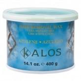 Kalos Azulene Professional Wax, 14.1 oz