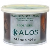 Kalos Aloe Professional Wax, 14.1 oz