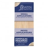 Satin Smooth Small Applicators, 50 Pack