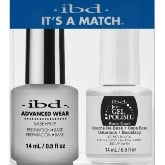IBD It's A Match Duo Pack, .5 oz (Base Prep)
