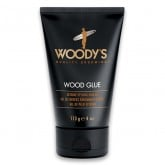 Woody's Wood Glue Extreme Styling Hair Gel, 4 oz