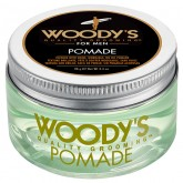 Woody's Pomade, 3.4 oz
