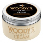 Woody's Cream, 3.4 oz