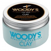 Woody's Clay, 3.4 oz