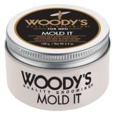 Woody's Mold It, 3.4 oz