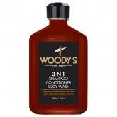 Woody's 3-N-1, 12 oz