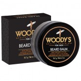 Woody's Beard Balm, 2 oz