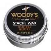 Woody's Stache Wax .5 oz