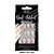 Ardell Nail Addict, 24 Count - Metallic Lilac Purple