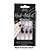Ardell Nail Addict, 24 Count - Marble Purple Ombre