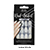 Ardell Nail Addict, 24 Count - Natural Stiletto