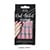 Ardell Nail Addict, 24 Count - Luscious Pink