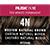 Rusk In 10 Permanent Cream Color, 3.4 oz - 4N Medium Natural Brown