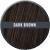 Ardell Thick FX Hair Building Fiber, .42 oz - Dark Brown