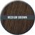 Ardell Thick FX Hair Building Fiber, .42 oz - Medium Brown