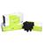 Colortrak Black Vinyl Gloves, 100 Pack - Small