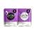 Avry Gel-Ohh Jelly Spa Bath - Lavender
