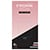 Fromm Color Studio Powder Free Vinyl Gloves, 100 Pack - Large