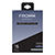 Fromm Color Studio Reusable Black Latex Gloves, 12 Pack - Small