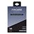 Fromm Color Studio Reusable Black Latex Gloves, 12 Pack - Medium